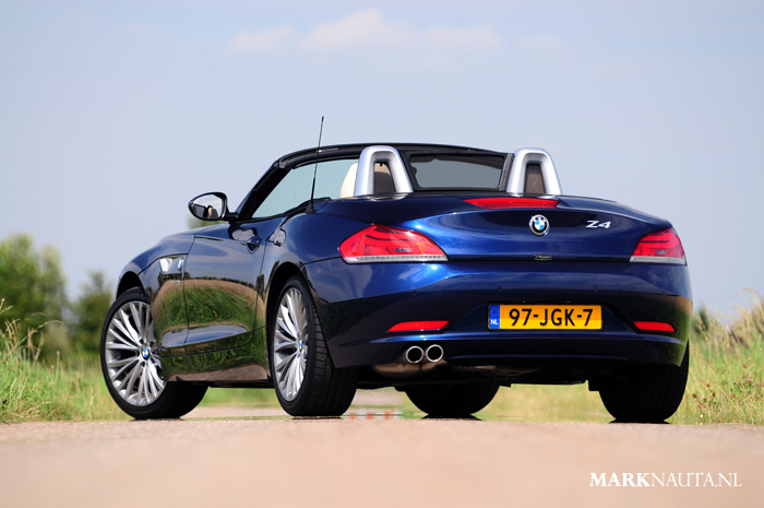 Df Test Bmw Z4 Sdrive23i Amp Z4 3 0si Driving Fun Forum